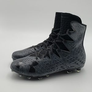 Under Armour UA Highlight LUX MC Football Cleats B